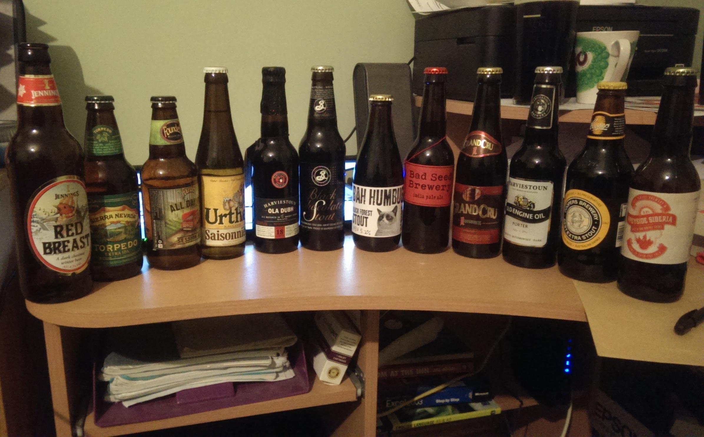 ilkley brewery beersmanchester