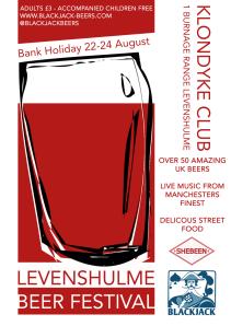 Levenshulme-beer-festival-poster