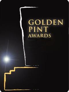 Golden Pints Logo