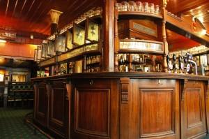 Lamb bar
