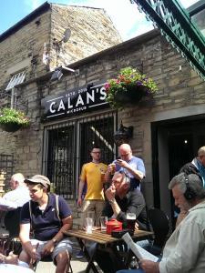 Calans Bar