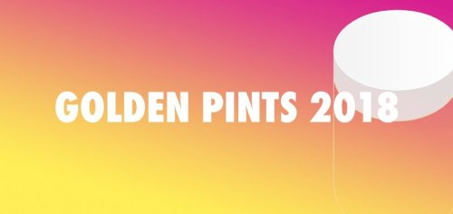 Golden Pints